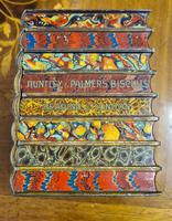 Huntley & Palmers Biscuit Tin (10 of 10)