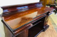 Victorian Sideboard (4 of 12)