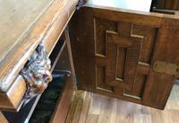 Oak Sideboard (13 of 17)
