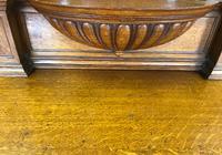 Oak Sideboard (15 of 17)