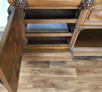 Oak Sideboard (10 of 17)
