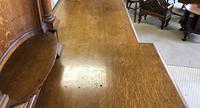 Oak Sideboard (2 of 17)