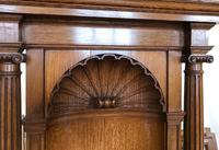 Oak Sideboard (14 of 17)