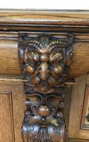 Oak Sideboard (4 of 17)
