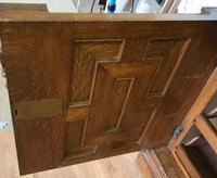 Oak Sideboard (11 of 17)