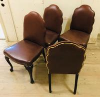 Set of Four Chairs (4 of 7)