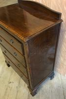 Oak Chest of Drawers (7 of 7)