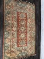 Large Vintage Turkish Rug 195 X 120 (4 of 5)