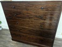 Large Waring Chest of Drawers c.1880 (3 of 8)