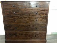Large Waring Chest of Drawers c.1880 (2 of 8)