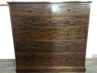 Large Waring Chest of Drawers c.1880 (6 of 8)