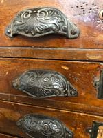 Small Chest of Drawers c.1910 (7 of 8)
