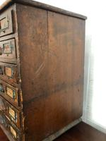 Small Chest of Drawers c.1910 (5 of 8)