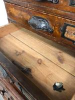 Small Chest of Drawers c.1910 (8 of 8)