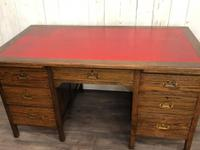 Large Military Desk (9 of 9)
