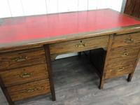 Large Military Desk (4 of 9)