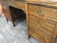 Large Military Desk (6 of 9)