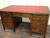 Large Military Desk (8 of 9)