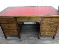 Large Military Desk (3 of 9)