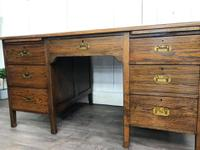 Large Military Desk (2 of 9)