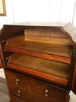 Art Deco Linen Cabinet (5 of 7)