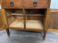 Arts & Crafts Dwarf Kitchen Dresser (8 of 8)