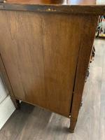 Arts & Crafts Dwarf Kitchen Dresser (7 of 8)