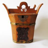 Chinese or Mandarin Wedding Rice Serving Box