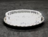 Marco Style Silver & Crystal Glass Parmesan & Salt Bowl (8 of 12)