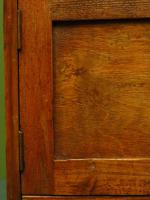 Small Antique Pine Cabinet (10 of 10)