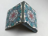 Excellent Russian Silver & Enamel Box (5 of 9)