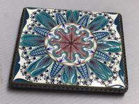 Excellent Russian Silver & Enamel Box (3 of 9)