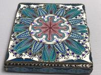 Excellent Russian Silver & Enamel Box (9 of 9)