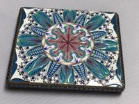 Excellent Russian Silver & Enamel Box (4 of 9)