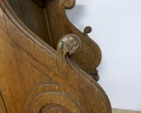 19th Century French Miséricorde Church Stall (2 of 7)