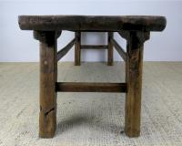 Rustic Chinese Coffee Table (2 of 6)
