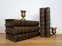 Le Grand Dictionnaire Historique 1718