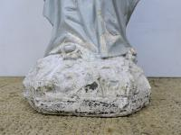 3/4 Lifesize Statue of the Virgin Mary (5 of 5)