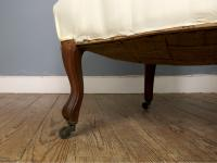 19th Century French Napoleon III Tub Chair (4 of 4)
