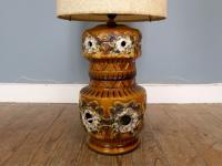 Vintage West German Lava Lamp (2 of 5)