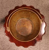 19th Century Mahogany Wine Cooler From England (7 of 8)