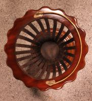 19th Century Mahogany Wine Cooler From England (8 of 8)