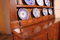 18th Century Oak Dresser (5 of 7)
