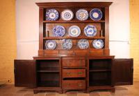 18th Century Oak Dresser (2 of 7)