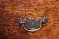 18th Century Oak Dresser (6 of 7)