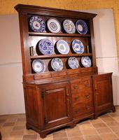 18th Century Oak Dresser (7 of 7)