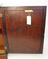 Victorian Mahogany Shelved Hall Cupboard (10 of 17)