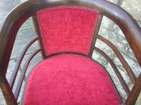 Pair of Edwardian Tub Chairs (4 of 4)