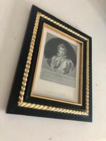 Napoleon Bonaparte Engraving by William Holl c.1804, Framed (2 of 4)