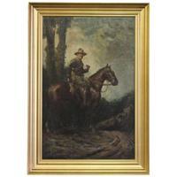'The Ranger' by F. M. Gardiner c.1900